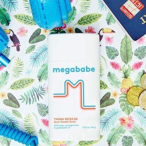 2 Megababe Thigh Rescue Sticks {2.12oz}
